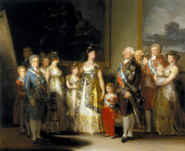 Top 10 Facts About the Spanish Royal Family