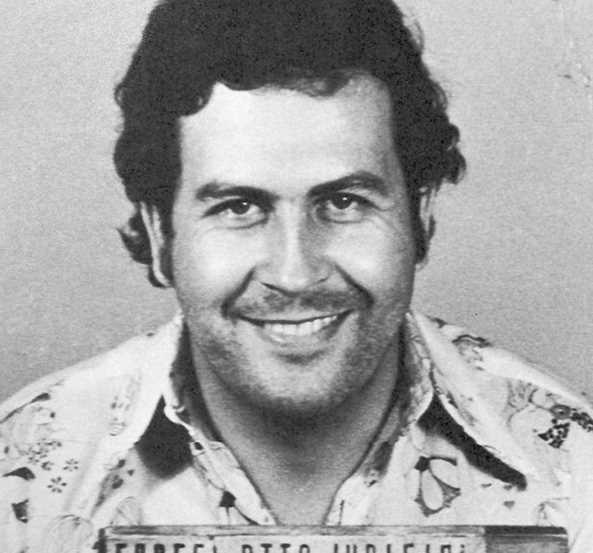 The Top 10 Most Notorious Drug Lords in History | Les Listes