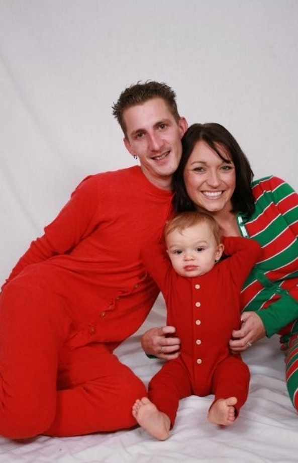 Top 100 Funny Family Christmas Cards Photo | Les Listes