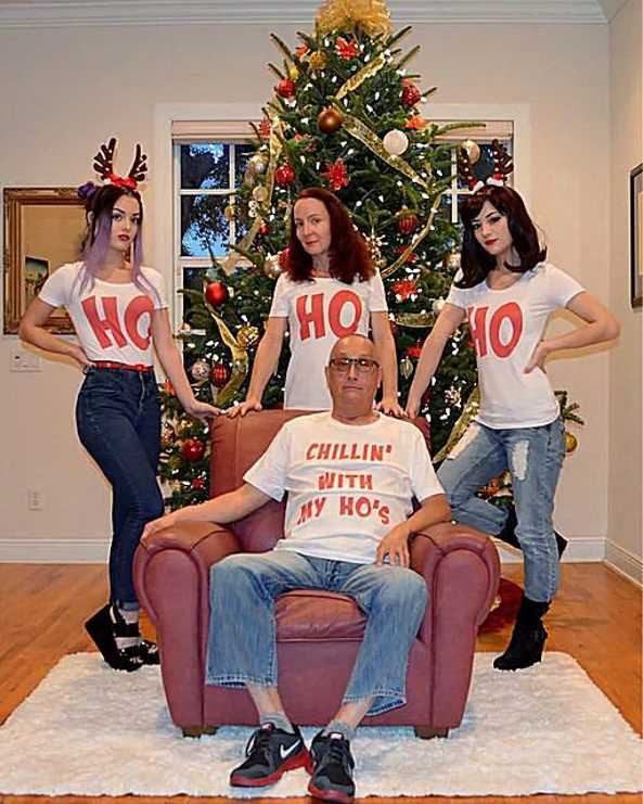 top 100 funny family christmas cards photo les listes