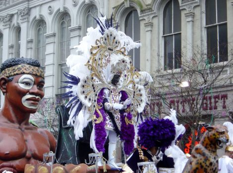 fat tuesday facts